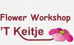 Flower workshop 't Keitje